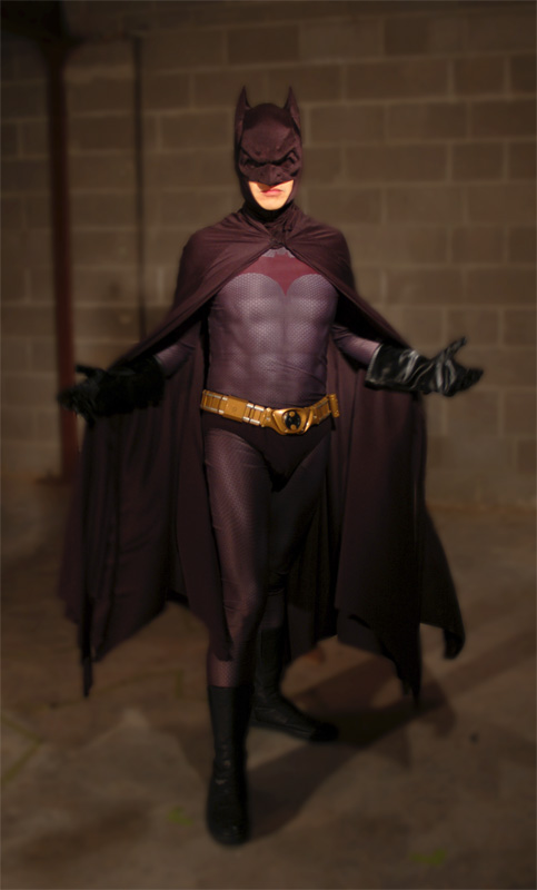 The batsuit thread part 8 page 30 the superherohype forums